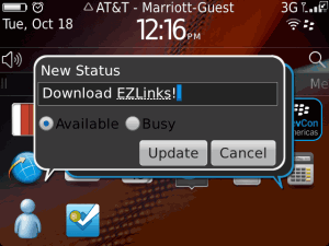 EZLinks for BBM-2-
